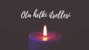 Lempeä rauhaa - hyvinvointi-ilta @ Yli-Marolan 4H-kotieläinpiha