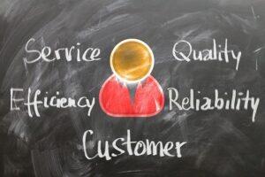 Paranna asiakaskokemusta - käytä palvelumuotoilua @ Andritz Oy